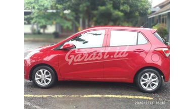 2014 Hyundai Grand I10 GLS