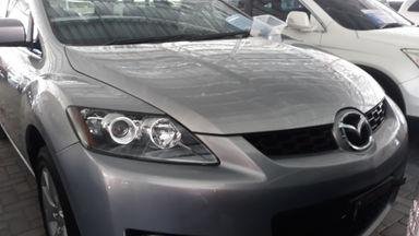 2007 Mazda CX-7 . - Kondisi Mulus Siap Pakai