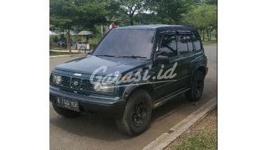 1998 Suzuki Sidekick jlx