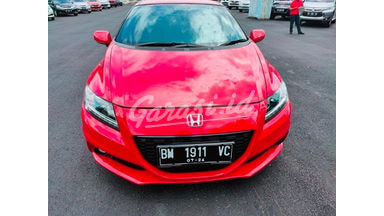 2014 Honda CRZ HYBRID - Mulus Siap Pakai Unit Istimewa
