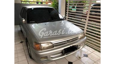 1992 Toyota Starlet Se G - Siap Pakai Pajak Panjang