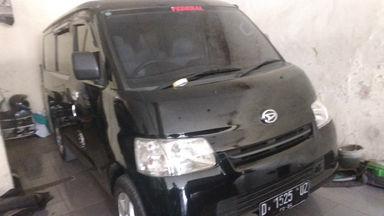 2013 Daihatsu Gran Max D - mulus terawat, kondisi OK, Tangguh (s-1)