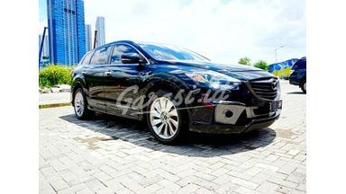2013 Mazda CX-9 GT Triptonic Facelift - Unit Istimewa
