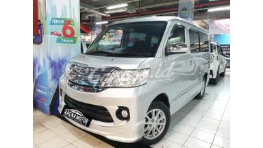 2018 Daihatsu Luxio X - Mobil Pilihan
