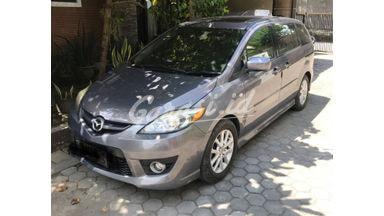 2008 Mazda 5 MPV - Atas nama sendiri, Jual Murah