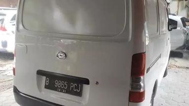 2015 Daihatsu Gran Max Blind Van - Barang Cakep (s-6)