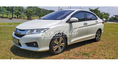 2016 Honda City E - Mobil Pilihan