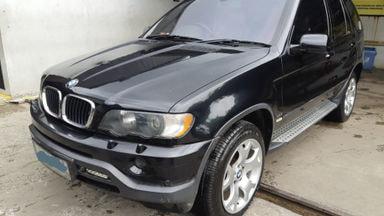 2002 BMW X5 E53 M54 - Istimewa Siap Pakai