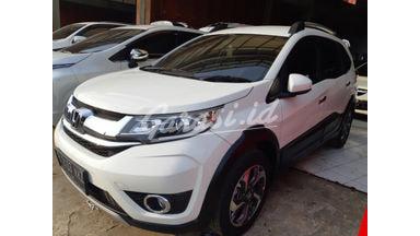 2018 Honda BR-V E CVT - Mobil Pilihan
