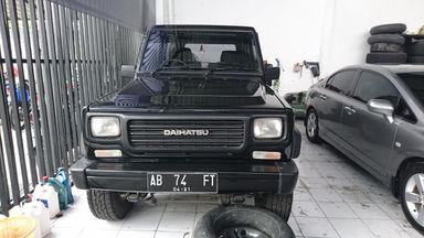 1993 Daihatsu Taft ROCKY - Siap Pakai