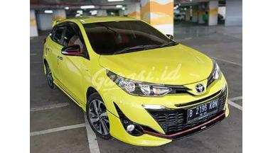 2019 Toyota Yaris TRD - Barang Bagus Dan Harga Menarik