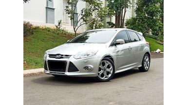 2014 Ford Focus Ecoboost - Mobil Pilihan