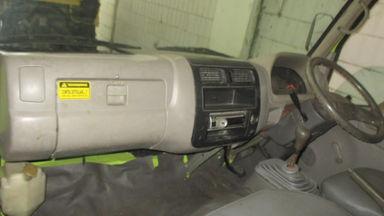 2011 Hino Dutro 300 110 SD - Siap Pakai (s-4)