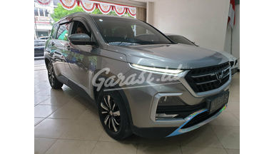 2019 Wuling Almaz LUX 7 SEATER VOICE COMMAND