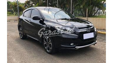 2018 Honda HR-V Prestige - Mobil Pilihan