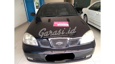 2004 Chevrolet Optra 1.8 - Siap Pakai