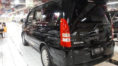 2010 Nissan Serena Hws - Barang Mulus dan kondisi barang siap buat lebaran (s-5)