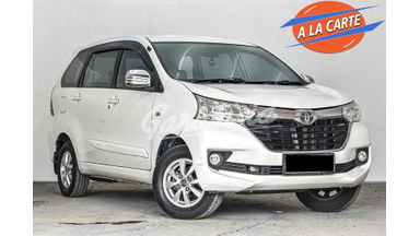 2015 Toyota Avanza G - Jual Apa Adanya