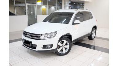 2014 Volkswagen Tiguan tsi