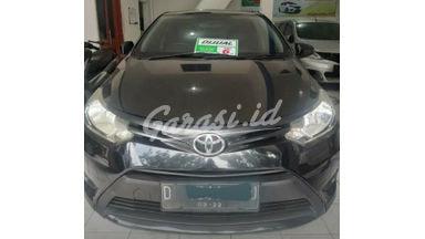 2016 Toyota Limo STD