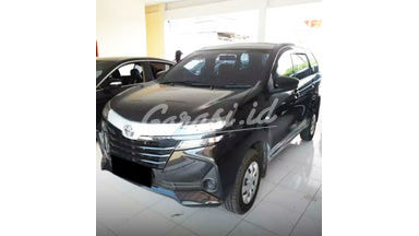 2019 Toyota Avanza G - Mobil Pilihan