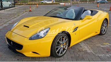 2013 Ferrari California HS30 4.3 ATPM