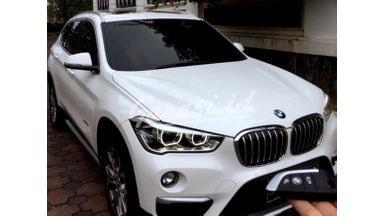2018 BMW X1 xLine - All new model turbo warranty seperti baru