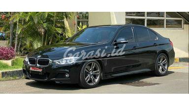 2016 BMW i 330i LCI MSport
