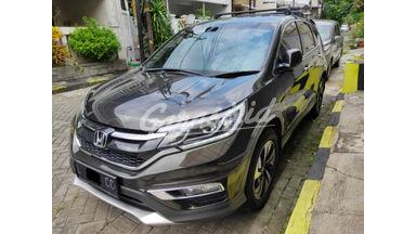 2015 Honda CR-V Prestige - Cash/ Kredit Unit Istimewa
