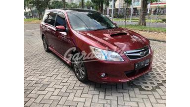 2010 Subaru Exiga GT - Like New