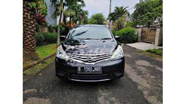 2016 Nissan Livina sv