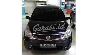 2011 Nissan Grand Livina XV