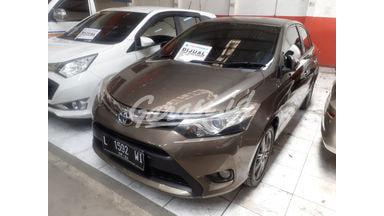 2014 Toyota Vios G - Terawat & Siap Pakai