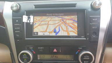 2013 Toyota Camry 2.5 G - Barang Simpanan Antik (s-5)