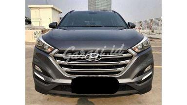 2017 Hyundai Tucson 2.0 - Siap Pakai
