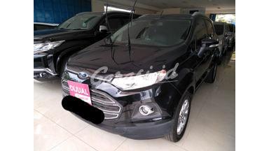 2014 Ford Ecosport Titanium - SIAP PAKAI!
