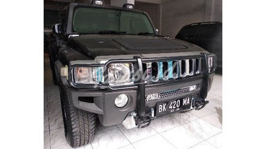 2010 Hummer H3 at - Good Condition