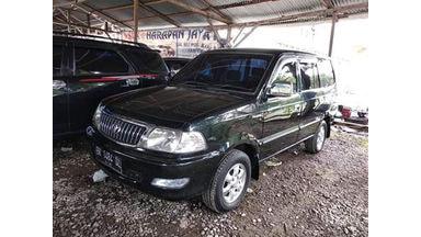 2004 Toyota Kijang lgx - KONDISI MULUS