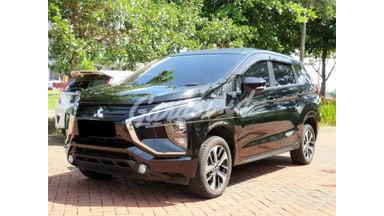 2018 Mitsubishi Xpander Exceed - Mobil Pilihan