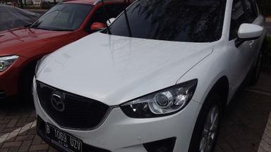 2013 Mazda CX-5 - UNIT TERAWAT, SIAP PAKAI