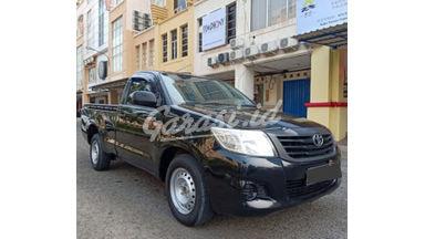 2013 Toyota Hilux Single Cabin - Kondisi Istimewa Full Original Bisa Kredit