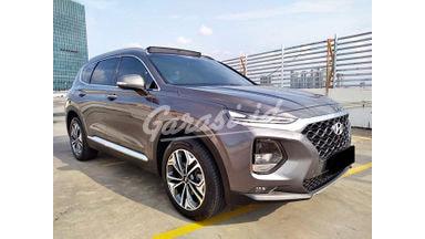 2018 Hyundai Santa Fe Diesel - Mobil Pilihan