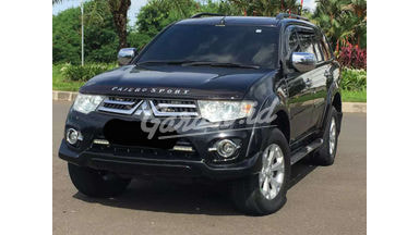2015 Mitsubishi Pajero DAKAR - SIAP PAKAI !