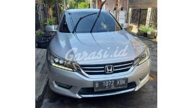 2013 Honda Accord CR2 - VTI-L