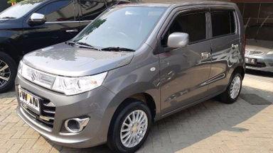 2015 Suzuki Karimun Wagon R GS - SIAP PAKAI!