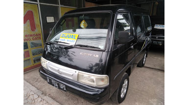 2010 Suzuki Carry GX - Siap Pakai