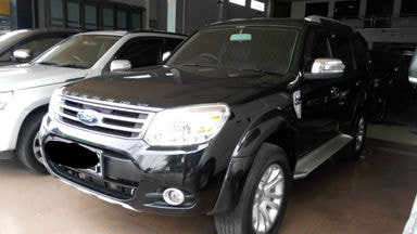 2014 Ford Everest at - MESIN OK