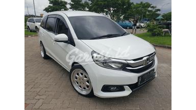 2017 Honda Mobilio E CVT - Barang Istimewa Pajak Panjang