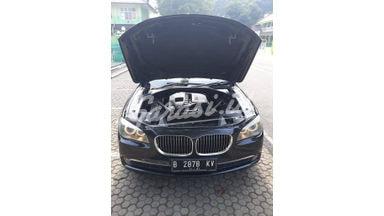 2011 BMW 7 Series AT
