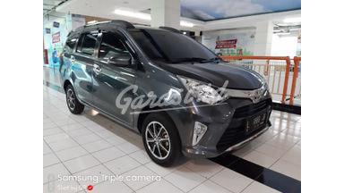 2019 Toyota Calya G - Mobil Pilihan
